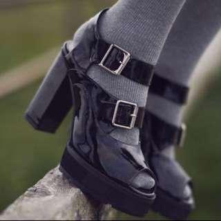女神鞋 日本靚靚涼鞋好舒服 春夏秋冬都著襯到 原價過$1000