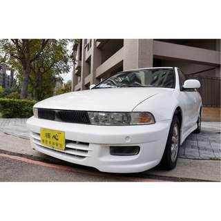 三菱/Mitsubishi,佳蘭特/Galant,2000cc,2004款