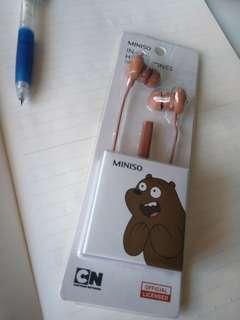 Miniso 耳機