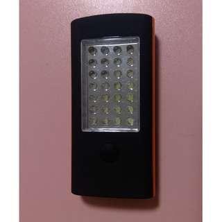 Portable Magnetic LED Light