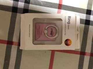 iphone Iring紫藍色粉紅色