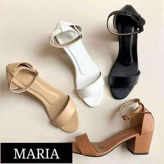 LAST CALL for May 20 cutoff - MTO Sandals and Block Heels