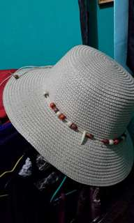 NEW DISCOUNT NEW ITEMS ASLI INDONESIA!!! Tropico Women Hat bahan rajut