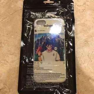 Dragon ball Goku iPhone 7 case
