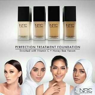 🚚 Nrc foundation