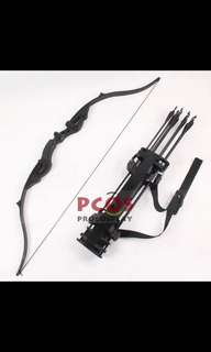 Avengers Hawkeye Bow and Arrows 1:1