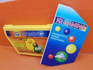 IQ gaming set