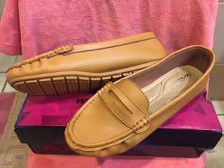 Loafer Nude (SUPER SOFT INSOLE)