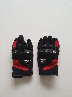 Taichi Pro-Tech Mesh Gloves