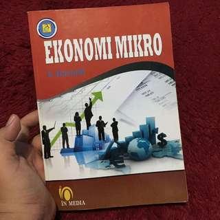 buku mikro