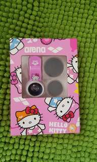 Hello Kitty photo Lens