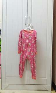 TCP Sleepsuit