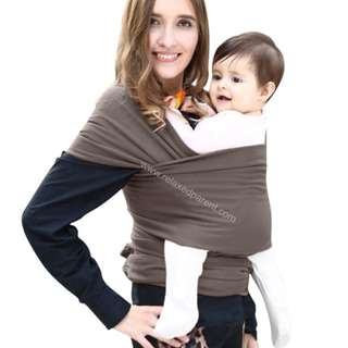 Baby Wrap | Baby Carrier
