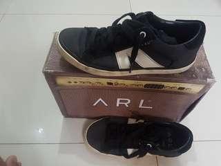 ARL Hardware Shoes