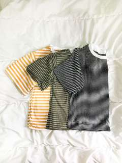 KOREAN LOOSE TEE