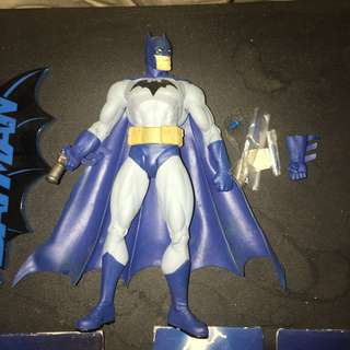 DC Direct Batman Hush Batman