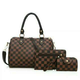 3 in 17 LV bag