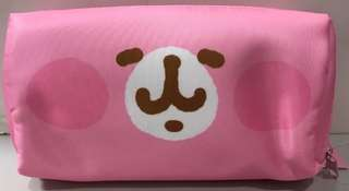 🚚 KANAHEI卡娜赫拉的小動物方型多功能袋 收納袋 置物袋 化妝袋 筆袋