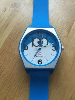 叮噹手錶 Doraemon quartz watch