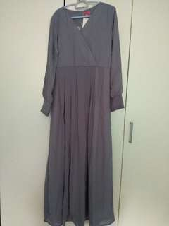Jubah Dress #MidSep50