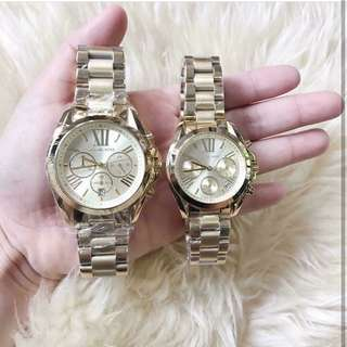 Authentic Michael Kors Couple Watch 💖