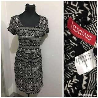 H&M Aztec Dress