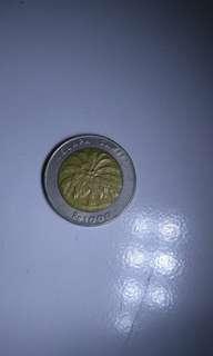 Uang 1000 koin lama