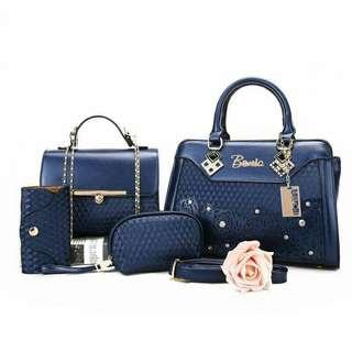 Handbag bonia