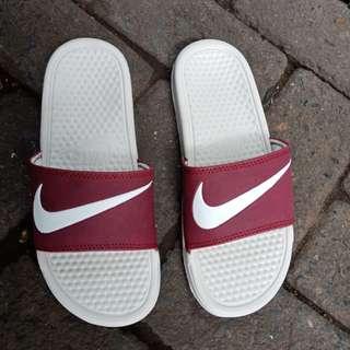 Promo nike sandal swoost original