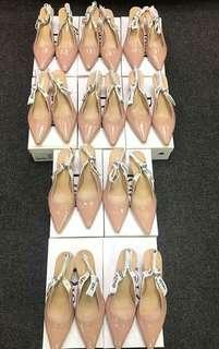 Dior ladies shoes