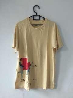Uniqlo SPRZNY - Jean-Michel Basquiat