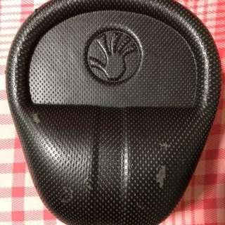 Slappa headphone case A