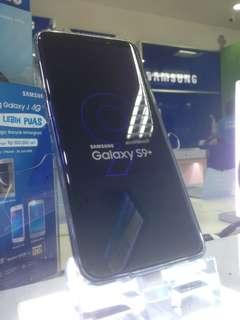 Kredit Sekarang SAMSUNG Galaxy S9+