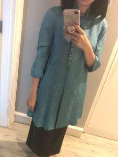 obin tunic