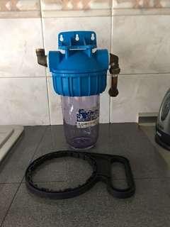 Atlas Water Filter