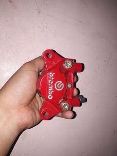Caliper Brembo thailand 2pot .
