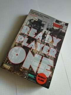 Ready Player One Novel