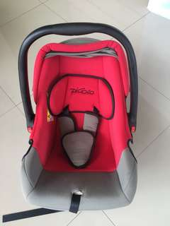 Pre-loved Baby Car Seat