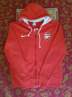Arsenal nike jaket