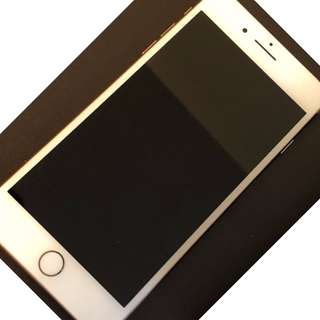 Apple iPhone 8 Plus - 256GB - Silver Open Boxed