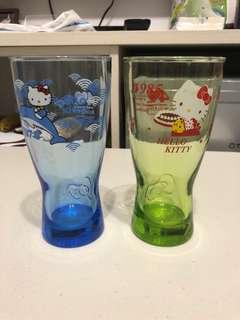 🚚 Hello Kitty 杯子(兩入)