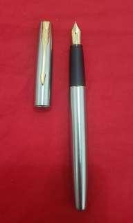 Parker Frontier Fountain Pen