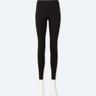 Uniqlo HEATTECH Extra Warm Leggings Pants