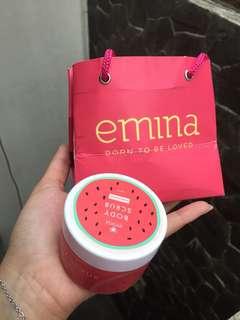 Emina scrub