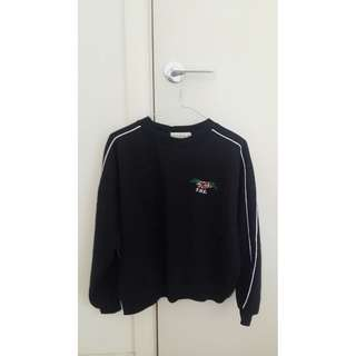 Free with you sweater