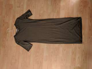 Green Forever 21 size M