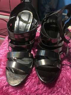Top shop high heels /used only once