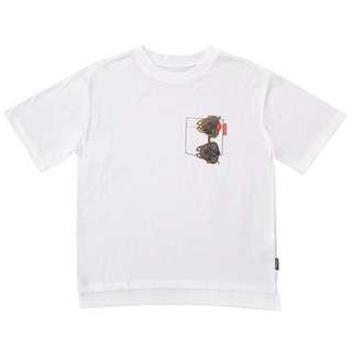 Japan Disneystore Disney Store Chip & Dale Sunglasses Short Sleeve T-shirt