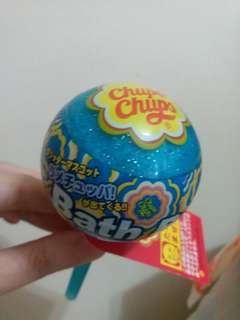 珍寶珠沖涼浴球