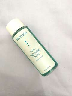 Pore Tightening Toner